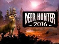 Deer Hunter 2016 v2.3.1 APK MOD (Full Unlimited Money) Terbaru Free