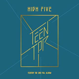 Teen Top - Love Is