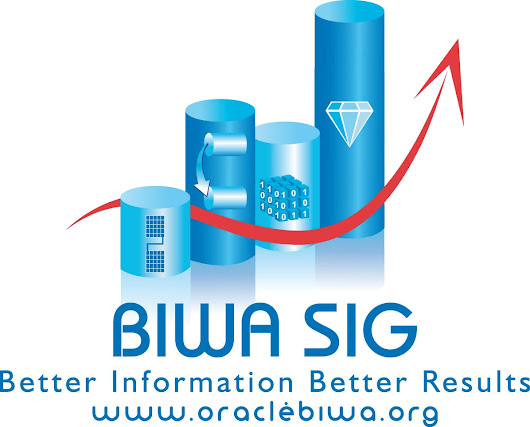 Down the Memory Lane - BIWA SIG to BIWA Users Community to Analytics & Data Summit 2018