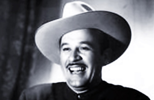 Pedro Infante - Amorcito De Mi Vida