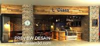 Jasa Desain Interior Dan Eksterior 3d