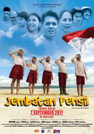 Download Jembatan Pensil 2017 Full Movie