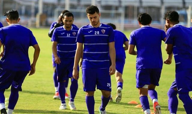 طارق يحي الصفقات الجديدة تشارك في مباراة كهرباء القاهرة الودية غداً