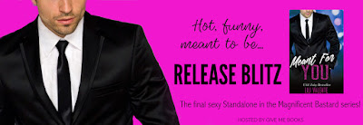 #ReleaseBlitz Meant for You by Lili Valente #Review #OUAP #Giveaway @lili_valente_ro @givemebooksblog