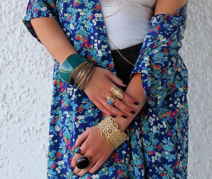 boho jewellery @ hayleyeszti