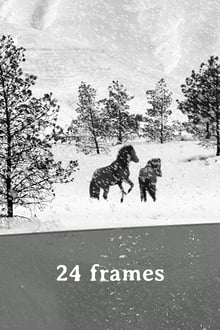 Watch 24 Frames Online Free in HD