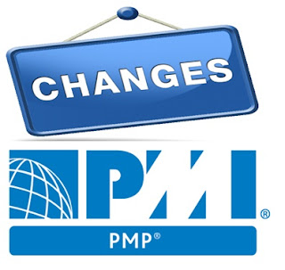 Changes in PMP