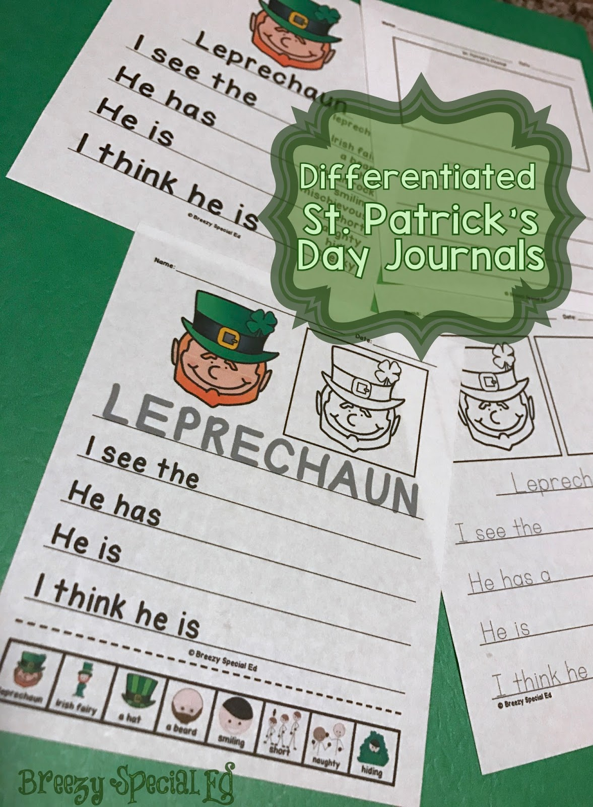 Quick And Easy St Patrick S Day Ideas For Your Special