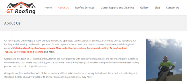 Trusted Roofing Experts in Adelaide