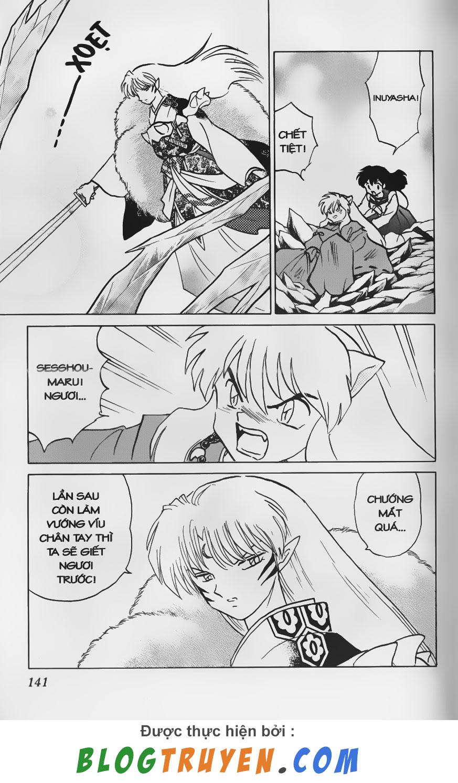 Inuyasha vol 41.8 trang 6