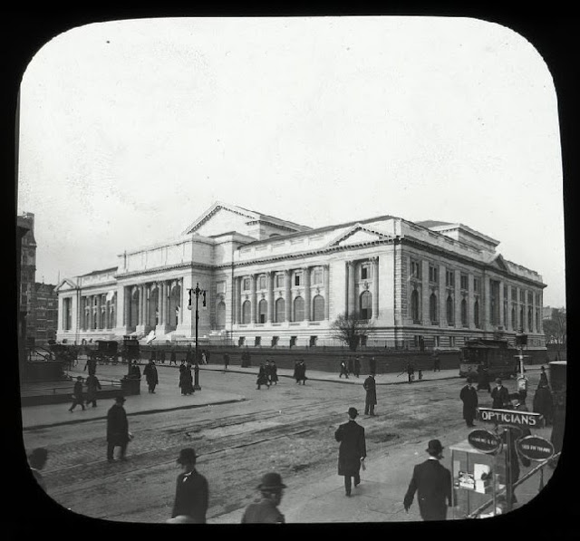 The NewYorkologist: Central Building of the New York ...