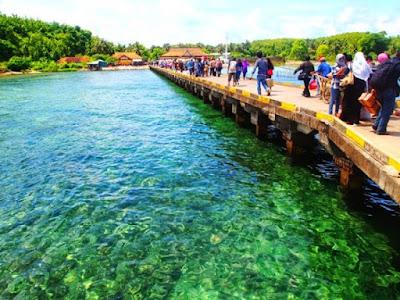pulau keangean