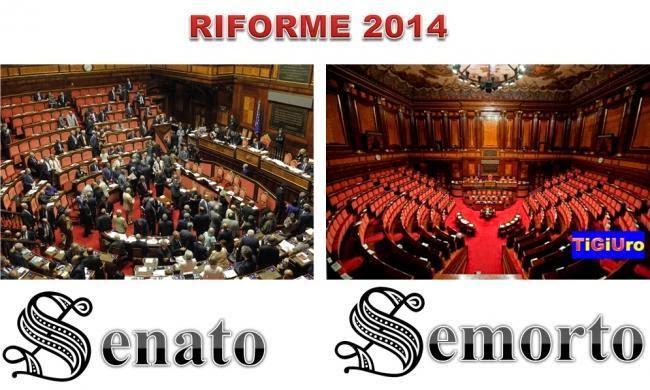 Madia boschi giannini fiducia al governo renzi in senato for Leggi approvate oggi al senato