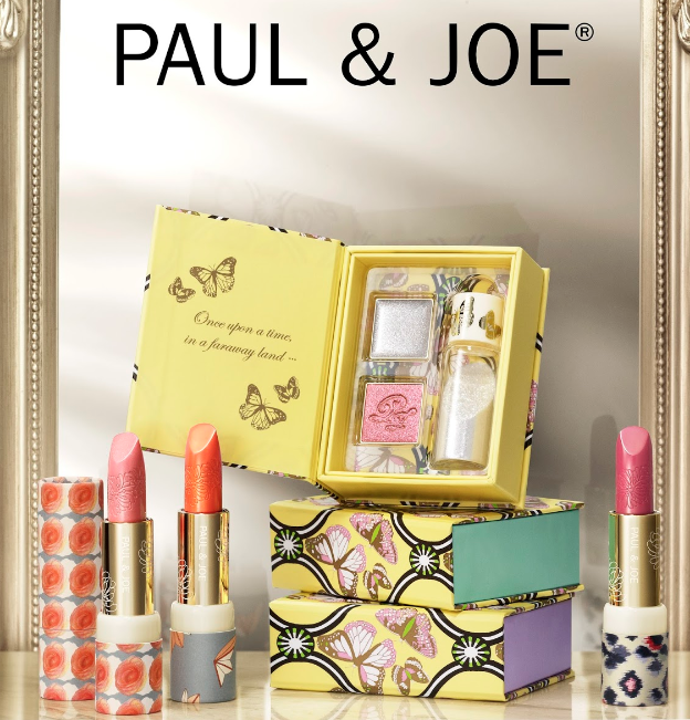 paul & joe collection de maquillage automne 2013