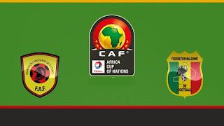 مباشر مشاهدة مباراة انجولا ومالي بث مباشر 2/7/2019 كاس الامم الافريقية يوتيوب بدون تقطيع