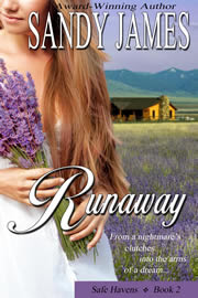 Runaway - Sandy James
