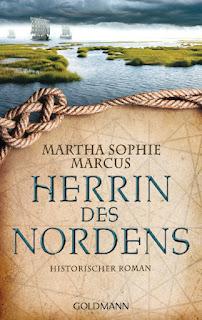 Martha Sophie Marcus - Herrin des Nordens