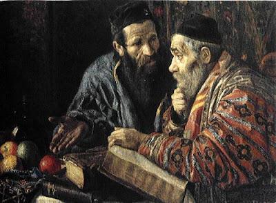 Ação e culpa no Talmud