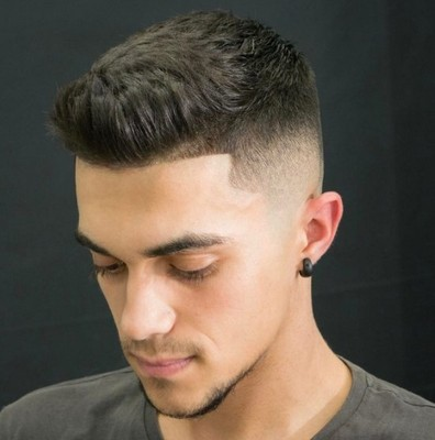 model rambut cepak tni