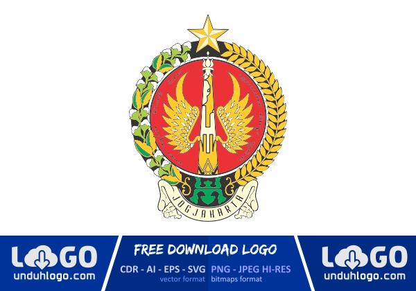 Logo Provinsi Yogyakarta