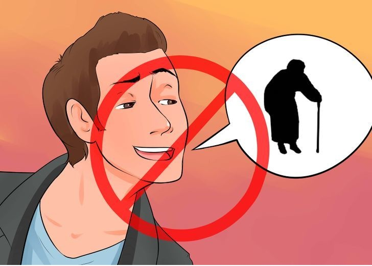 How To Attract And Date Older Women