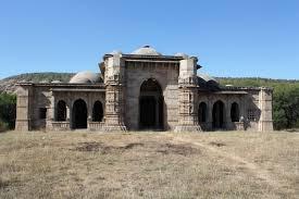 Nagina Masjid, Champaner-Pavagadh
