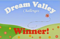 2 x Dream Valley Winner