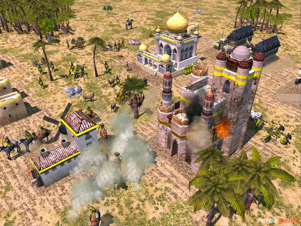 Download Game Empire Earth 2 Full Version By ZGASPC | ZGAS-PC