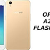 Download Oppo A37 Stock Firmware Flash File