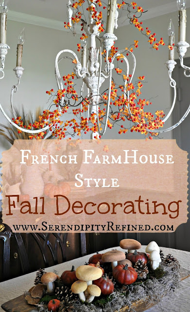 Serendipity Refined Blog Inside The French Farmhouse