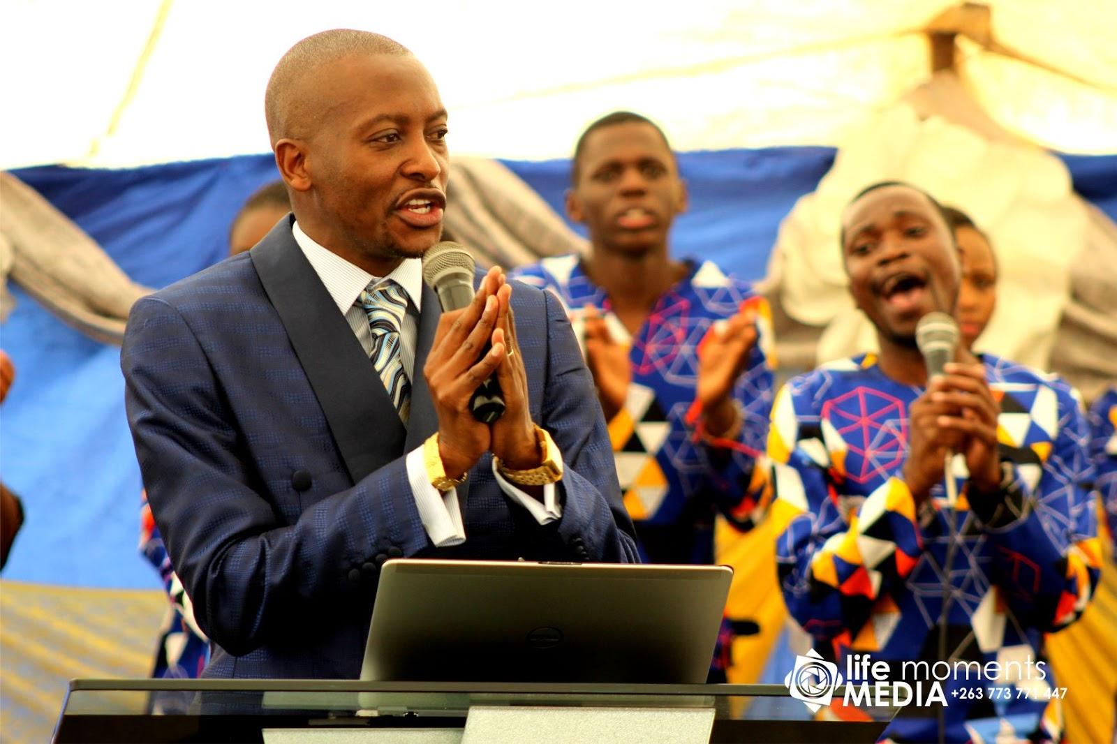 Glory Ministries Celebrates Apostle Pride Sibiya On Founder's Day