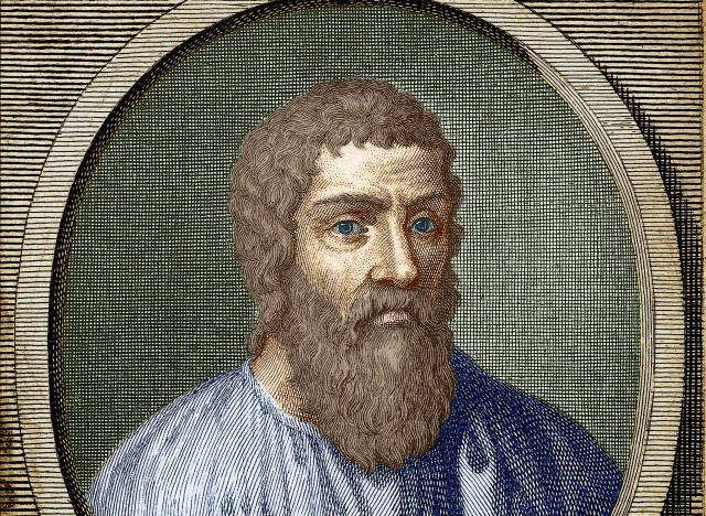 The Key To Happiness, According To 3 Greek Philosophers - The Garden, by Epicurus