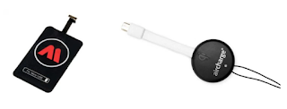 wireless charging adaptors