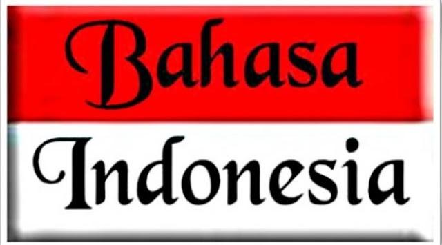 Jenis Jenis Teks Dalam Mata Pelajaran Bahasa Indonesia