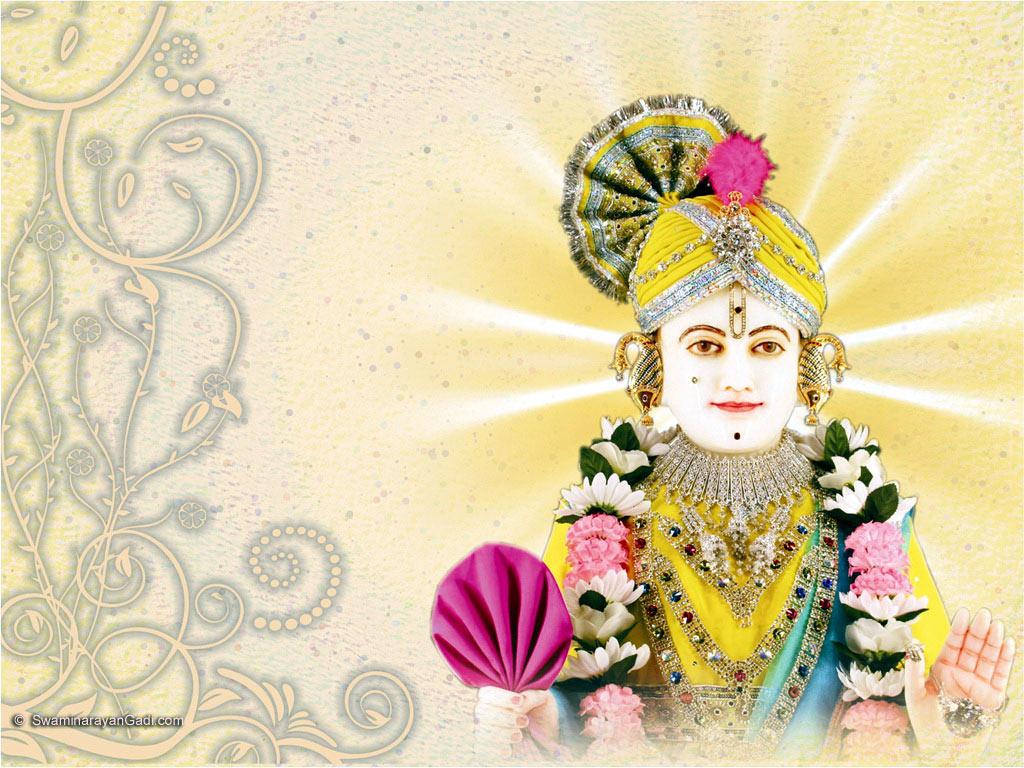 Krishna And Radha Hd Wallpaper Free God Wallpaper Bhagwan Swaminarayan Wallpapers