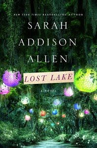 Lost Lake / Giveaway