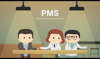 Apa itu PMS pre menstrual syndrome, pengertian Pms, hubungan pms dengan emosi cewek setiap bulan