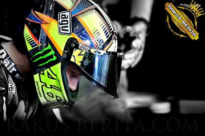 Kenangan Kemenangan Rossi