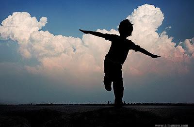Ước mơ tuổi thơ luôn là điều đẹp nhất