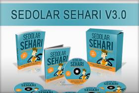 Sedolar Sehari V3.0