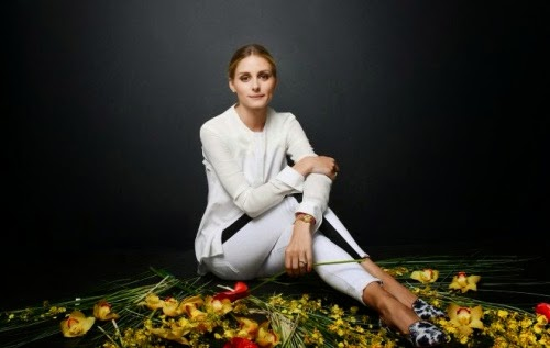 Olivia Palermo's Best Fashion Moments