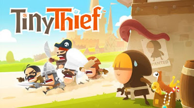 Tiny Thief Mod Apk + Data Download