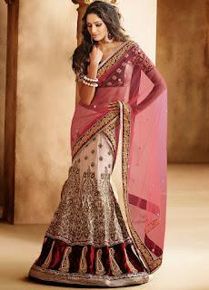 Fantastic-indian-wedding-bridal-designer-lehengas-sarees-8