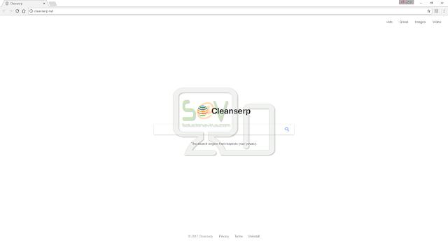 Cleanserp.net (Hijacker)