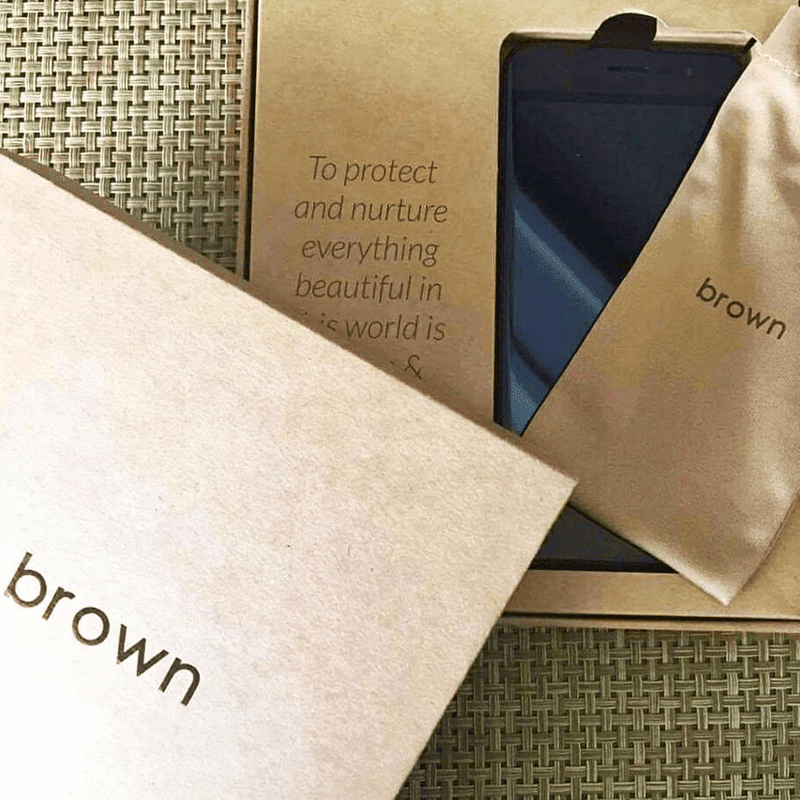 MyPhone Has A New Smartphone Brand, Launches Brown 1