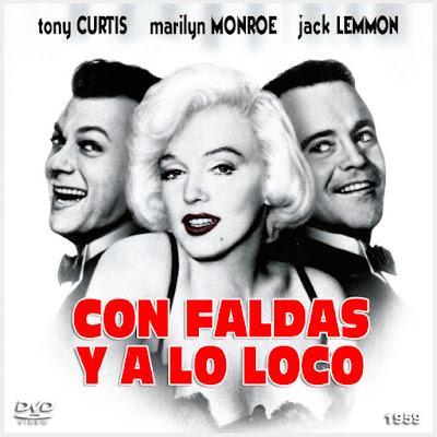 Con faldas y a lo loco - [1959]