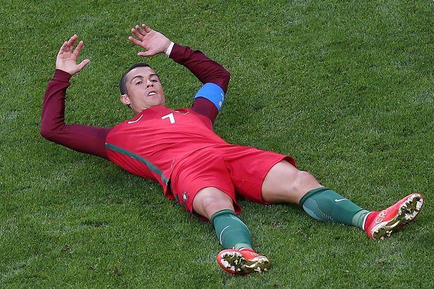 Ronaldo To Start Season In Court