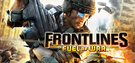 Frontlines Fuel of War PC Full Version