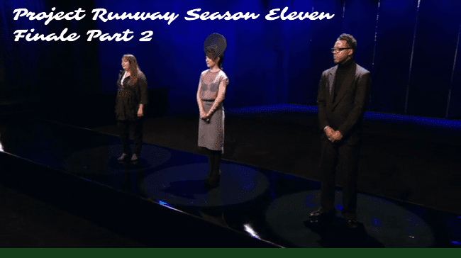 Patricia Michaels, Michelle Lesniak Franklin, and Stanley Hudson are the finalists competing in Project Runway Season 11 jiveinthe415.com