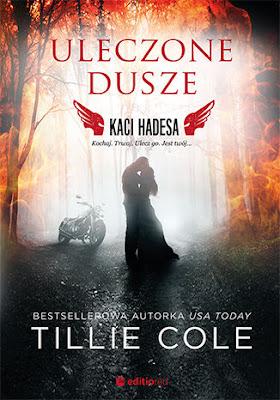 Uleczone dusze- Tillie Cole